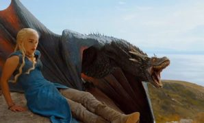 "Serie de TV ""Game of thrones"", un espejo de la cruel naturaleza humana"